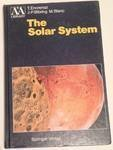 The Solar System, Encrenaz, T. and Bibring, J. -P, 0387189106