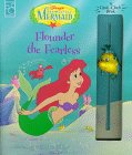 Flounder the Fearless, Disney Staff, 1570826145