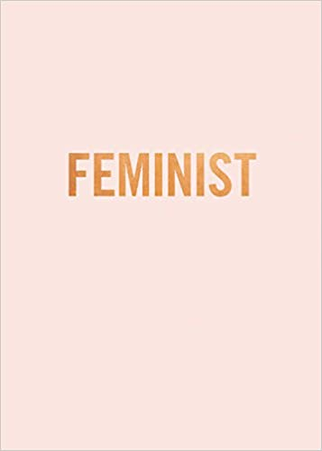 Feminist Journal by Chronicle Books