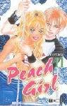 Peach Girl 11 par Peace