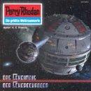 Perry Rhodan - Das Geheimnis der Schereckander