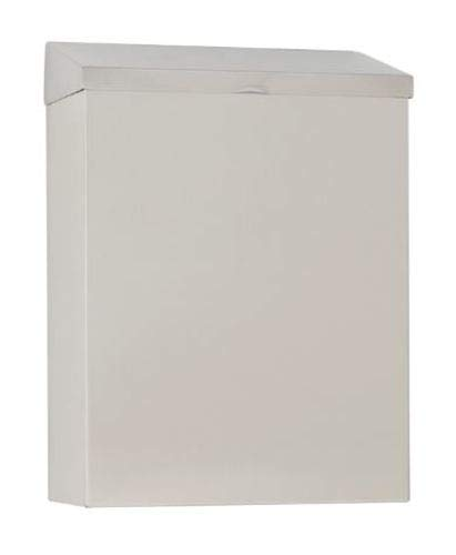 (Seachrome SCAL-170 Cal Series Wall Mounted Sanitary Napkin Disposal)
