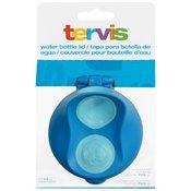 Tervis Lid for 24-oz. Water Bottle, Turquoise, Large