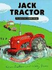 Jack Tractor: Five Stories from Smallbills Garage (Jack The Tractor)