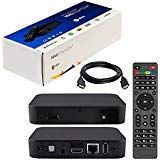 MAG 322 W1 IPTV Box + in Built WiFi + HDMI Cable +