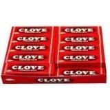 Fashioned Old Gum - Clove Gum 20 packs of 5 sticks