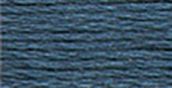 DMC 115 3-930 Pearl Cotton Thread, Dark Antique Blue (Antique Floss Dmc)
