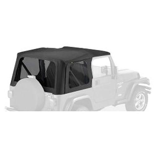 Jeep Wrangler Soft Top Hardware: Amazon.com