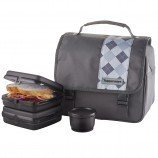 Tupperware Mens Lunch Kit