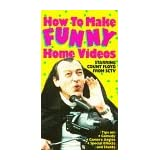 How to Make Funny Home Videos