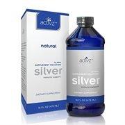 ASAP Silver Sol 16 oz Bottle - 6 Pack