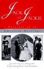 Front cover for the book Jack and Jackie: Portrait of an American Marriage by Christopher Andersen