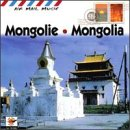 : Air Mail Music: Mongolia
