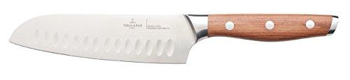 Villeroy & Boch Cooking Elements Tools Santoku Knife, Multi-Colour - Villeroy Boch Baths