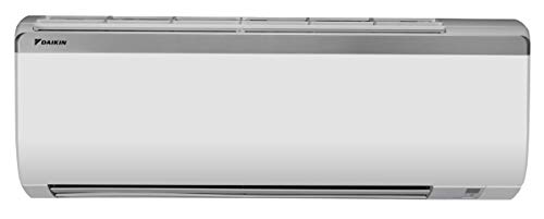Daikin 1 Ton 3 Star Split AC  Copper, PM 2.5 Filter, 2019 Model, MTL35TV, White