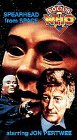 Doctor Who:Spearhead from Space [VHS]