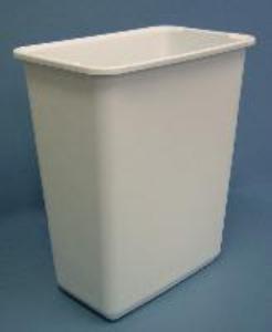 Rev-A-Shelf 20Qt Replacement Waste Bin White