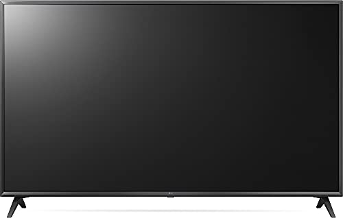 LG – – Computers   Electronics – Smart TV LG 55UN71006LB 55″ 4K Ultra HD DLED WiFi Black – Default Title