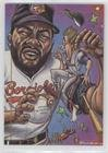 Lee Smite (Lee Smith) (Baseball Card) 1993-95 Cardtoons - [Base] #66