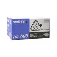 Brother Intl DRUM ( DR600 ) - Retail Packaging