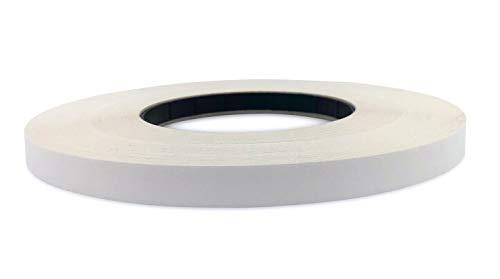 - Edge Supply White PVC 7/8