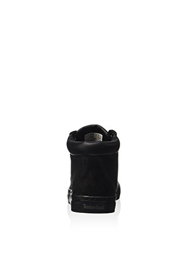 Timberland Sneaker Alta Dauset Chukka Nero EU 45.5 (US 11.5) Amazon Aclaramiento ZVe3cWR