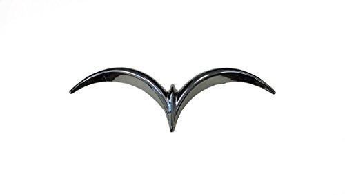 - Chrome Tach Brow Accent Trim for Harley Davidson Touring