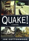 Quake!, Joe Cottonwood, 0590222325