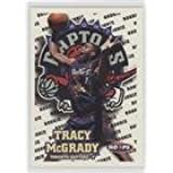 Tracy McGrady (Basketball Card) 1997-98 NBA Hoops - [Base] #169