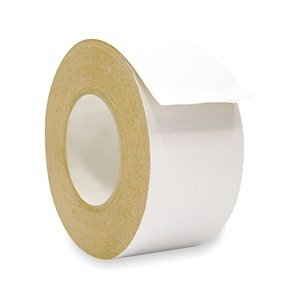 Pipe Insulation Tape 150 Ft White Weatherproofing Pipe