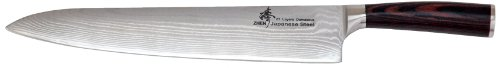 ZHEN Japanese VG-10 67 Layers Damascus Steel Dragon Gyuto Chef Knife 12-inch by ZHEN