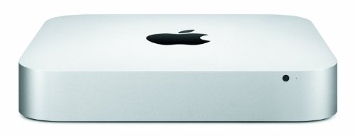 Apple Mac Mini Desktop – 2.3 GHz quad-core Intel Core i7, 16GB Memory, 1TB Hard Drive