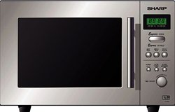 Dacor convection microwave countertop