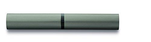 Lamy LX Fountain Pen - Ruthenium - Fine Point