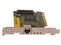 3Com 3C905B-TX - Network adapter - PCI - Ethernet, Fast Ethernet - 100Base-TX - 1 ports by 3Com