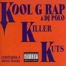 Killer Kuts by Kool G Rap & DJ Polo: Kool G Rap & DJ Polo: Amazon ...