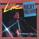 Nelson: Live, 1983-1985 by Rhino