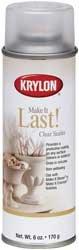 krylon make it last - 5