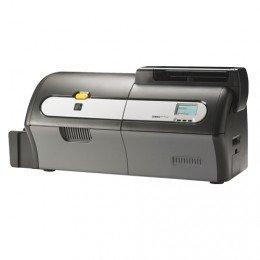 200 Card Hopper (Zebracard P1037750-100 High Capacity output Hopper for ZXP Series 7 Pro Card PRINTER, 200 Card)