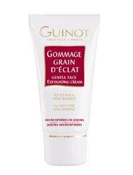 Guinot Gommage Grain d'Eclat, Doux Exfoliant Visage. (1,7 oz)