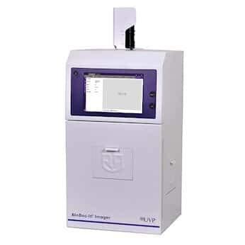 (UVP BioDoc-It2 Gel Imaging System, 302 nm UV, 25 cm x 26 cm SKU 9770194)