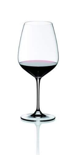 Riedel Vinum Extreme Cabernet/Merlot Glasses, Set of