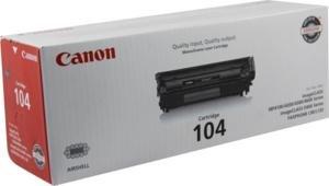 Amazoncom 104 Canon Imageclass Mf4150 Toner Geniune Orginal Oem