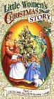 Little Women's Christmas Story [VHS]