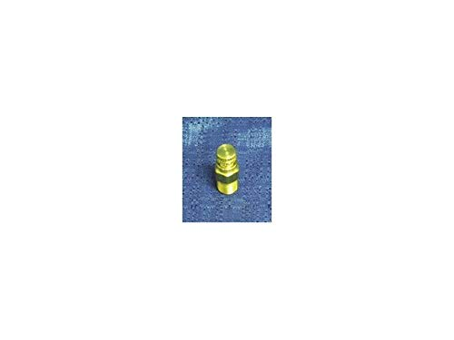 Lp Tank Valves - RV Motorhome LP Propane Tank Replacement 10% bleeder pressure valve