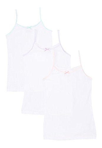 3 Pack Camisoles - 7