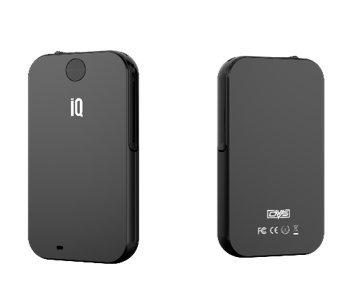 IQ Cigarrillo Electrónico Kit/Cigarros Electrónicos De Vapor/Vapeador Kit - OVS con 600mAh