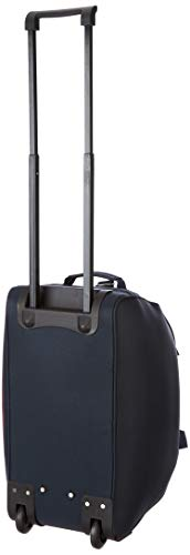 Pronto Turin Polyester 49 cms Blue Travel Duffle (6546 – BL)