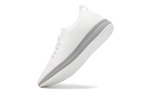 MUROEXE Uomo MainApps Total White Army Unite 37 Sneaker White Donna rnBrfqH