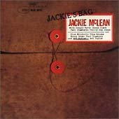 Jackie's Bag by Blue Note